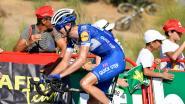 Koers Kort 07/11. Rennersvakbond schiet in actie na dopingcontrole van Pieter Serry op wielergala
