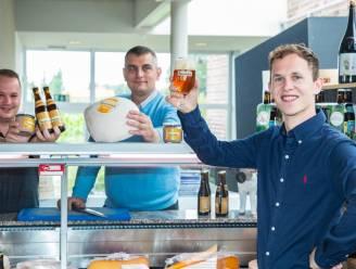 """De Oude Kaasmakerij opent pop-upkaaswinkel in Ieper: """"Hiermee stellen we onze toekomst veilig"""""""