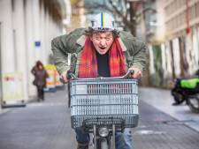 'Kappuh met die Tour-etappuh', zegt de stadspartij