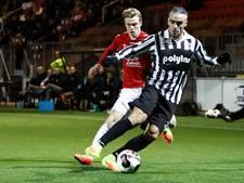 Van der Moot terug naar  Jong PSV na verhuur aan FC Utrecht