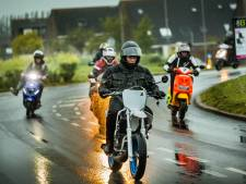 Noodbevel in Oud-Beijerland: 80 'luilakkers' toch toegang ontzegd