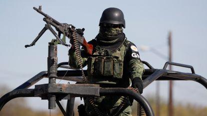 VS gaan Mexicaanse drugkartels niet als terroristen aanduiden