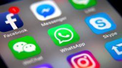 """Ex-topman Facebook: """"Sociale media maken maatschappij kapot"""""""
