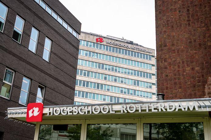 Hogeschool Rotterdam.