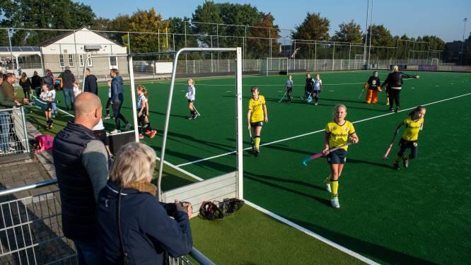 Hockeyclub Prinsenbeek groeit na 50 jaar nog altijd als kool: 'Als je dít niet doet, loop je achter'