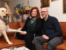 Doodzieke Anne uit Boxmeer werd 14 uur lang geopereerd, maar ze is terug: 'Voel me weer jong'
