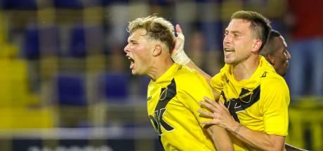 Samenvatting: NAC Breda - FC Den Bosch