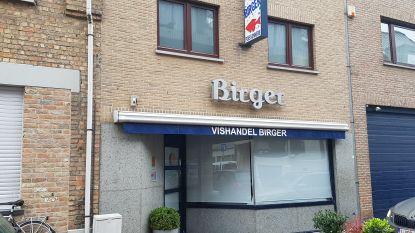 """Kluisdiefstal bij Vishandel Birger voor rechtbank: """"Mijn eigen werkneemster was opdrachtgeefster"""""""