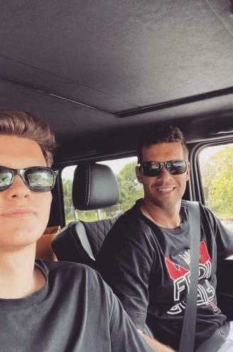 18-jarige zoon van ex-profvoetballer Michael Ballack komt om het leven bij ongeval met quad