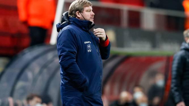 """AA Gent was helemaal klaar voor de komst van Club: """"Tegenslag hebben is dit seizoen ons lot"""""""