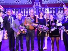 Arnhemse stadsprijzen voor toppers van Klarendal en Stadsblokkenwerf