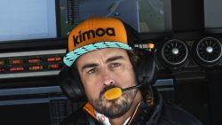 """F1-collega haalt uit: """"Ik kan niet wachten tot Alonso met pensioen gaat"""""""
