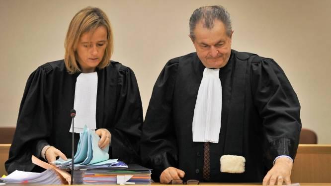 Verdediging Clottemans vraagt vrijspraak