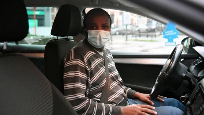 """Uber nu ook in Leuven, onze reporter doet de test: """"Door coronamaatregelen zijn er nu te veel chauffeurs voor te weinig klanten"""""""