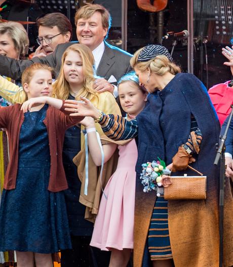 VIDEO: Koningsdag Tilburg in 1,5 minuut