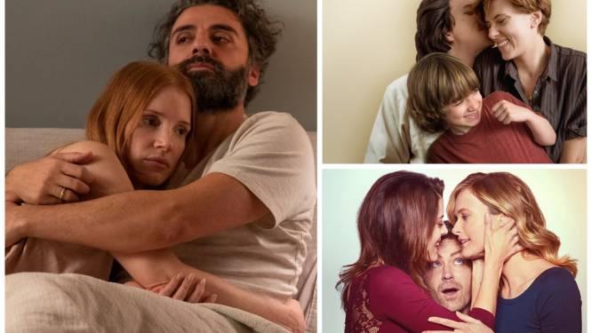 Passie, liefde en (v)echtscheidingen: deze series over het huwelijk zijn het streamen waard