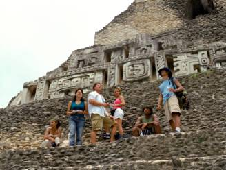 Mexico vreest apocalypstoerisme