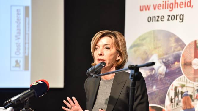 """Gouverneur duidelijk over Ronde van Vlaanderen: """"Blijf thuis: overtreders van opgelegde maatregelen riskeren forse straffen"""""""