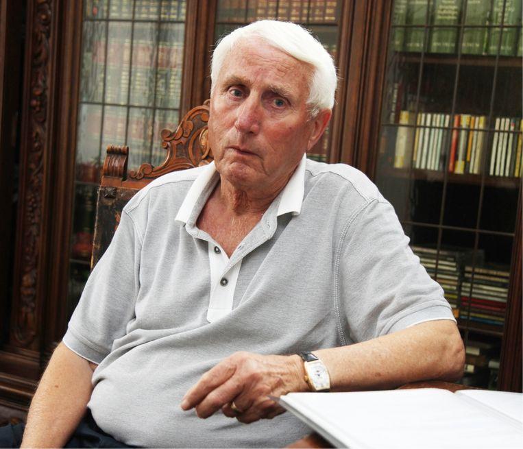 Privédetective Ben Zuidema: 'Ik ben er duizend procent zeker van dat onze verdachte nog meer verkrachtingen en moorden op zijn geweten heeft.' Beeld