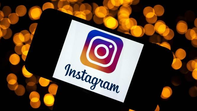 Instagram test het aan-en uitzetten van likes