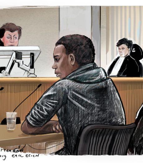 OM eist in hoger beroep vier jaar cel en tbs voor brute verkrachting van studente in De Esch