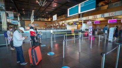 Luchthaven Charleroi verwacht bijna 100 bestemmingen in juli