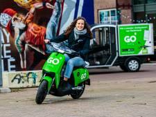 Deelscooters maken zich op voor zomerseizoen: nu ook crossen door Zoetermeer