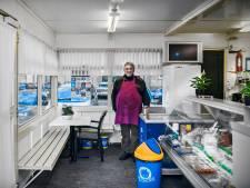 Na flinke fik in frietkot wil De Fer (80) weer snel aan de bak: 'Ik sta er zo gère'