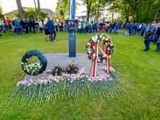 Dodenherdenking Acht mag niet doorgaan van burgemeester Jorritsma