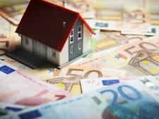 Gekkenhuis bij banken om hypotheek