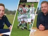 Voetbal Vodcast #6: 'Wie trainer wordt van Goes? De spoeling is heel dun'