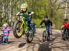 Maldense kinderen willen een échte fietscrossbaan en starten petitie