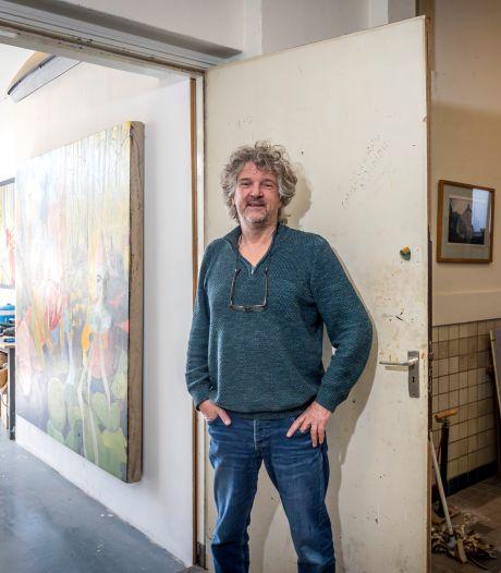 Schiedamse kunstenaars verenigingen zich: 'Samen met gemeente moeten we toch een nieuwe plek kunnen vinden?'