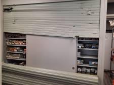 Jonge inbreker (19) tankstation Vriezenveen wilde met buit verkeersboetes betalen