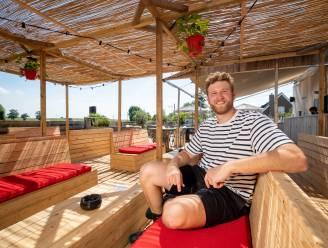 """RESTOTIP Zomerbar Den Bled in Willebroek: """"Genieterscafé met uniek uitzicht en veel evenementen"""""""