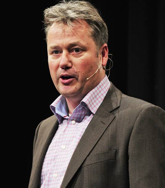 Henk Hagoort