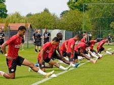 LIVE | PSV oefent tegen Duitse derdeklasser, Diemers en Linssen op bank bij Feyenoord