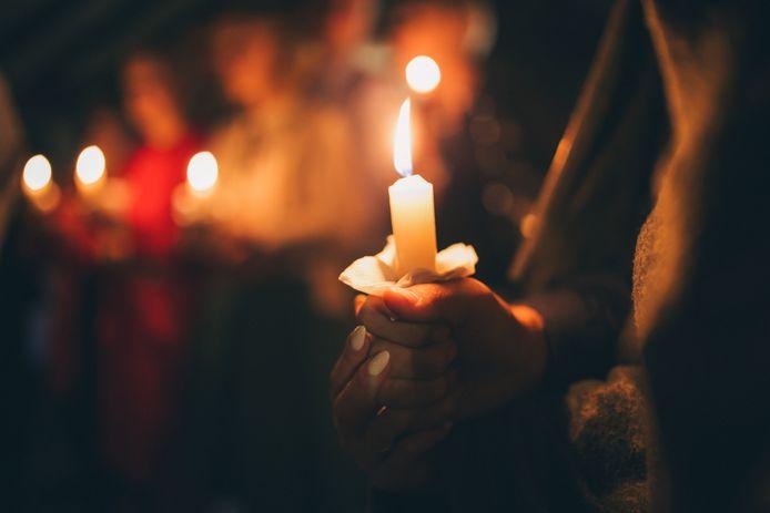 Dit jaar geen publieke kerstvieringen in de Nederlandse katholieke kerken.