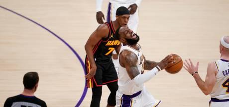 'Alle respect voor LeBron, maar James Harden is misschien nu wel de beste speler ter wereld'