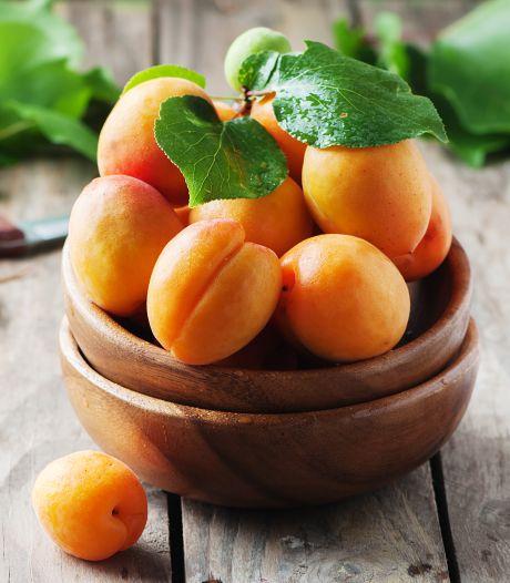 Het is weer abrikozentijd: zó gezond is het kleine stukje fruit voor je