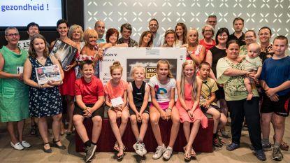 Handelaars zetten winnaars Kruishappening in de prijzen