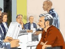 Jos B. zweeg tijdens nieuw politieverhoor in zaak Nicky Verstappen