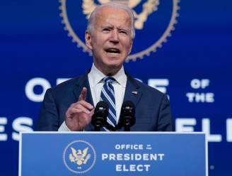 Historisch record Joe Biden nu dicht bij kaap van 80 miljoen voorkeurstemmen