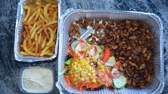 Restotip. Snel en makkelijk eenvoudige gerechten te bestellen bij restaurant Den Board
