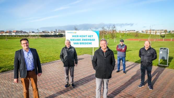 Bredene wil vaart zetten achter zwembaddossier: bouw moet midden 2022 kunnen starten