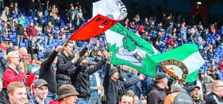 Niet alle fans enthousiast over terugkeer naar stadion: 'Met oog op het EK kan het opeens wel'