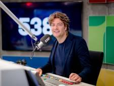 Nieuwe ochtendshow Radio538 scoort goede luistercijfers