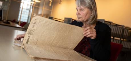Van opgepakte hoofdredacteur in oorlog tot eerste steen spoorbrug: kranten uit Zutphen vanaf 1849 nu digitaal