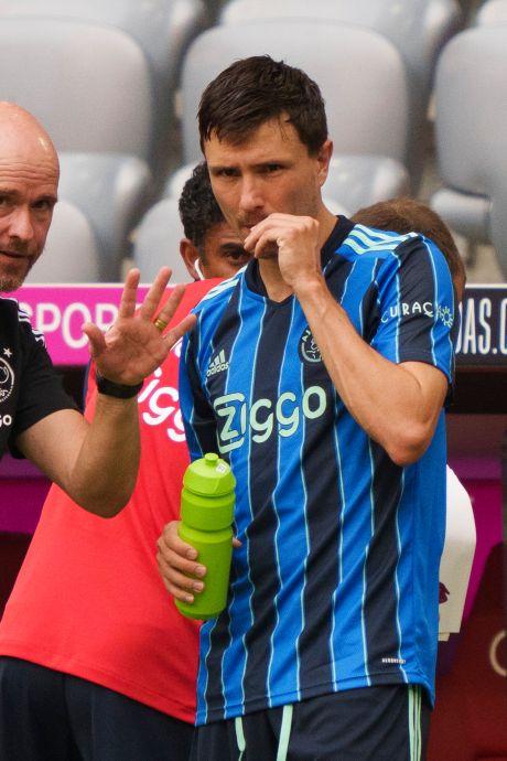 Zonder transferstress en de druk van voorrondes bereidt Ajax zich voor in Oostenrijkse proeftuin