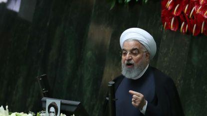 Protesten in Iran na onthoofding veertienjarig meisje door vader